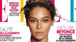 Beyoncé donne sa définition du féminisme dans