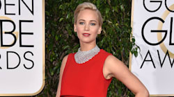 Women Will Understand The Reason Why JLaw Chose Her Globes