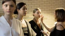 Mode: Leinad Beaudet ou l'élégance faite femme en opposition à Kim