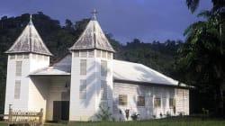 Un prêtre guyanais soupçonné de pédophilie signalé par son