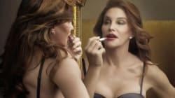 Caitlyn Jenner's 'Finally Free' MAC Lipstick Is