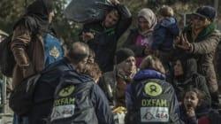 Refugiados y papeles de Panamá: los muros al