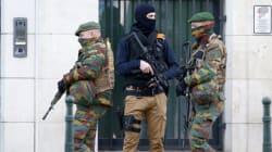 Varios detenidos en Bélgica vinculados a los atentados de