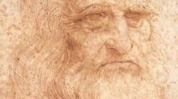 Revelado o mistério sobre as manchas no autorretrato de Da