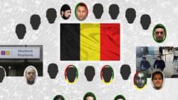 Le puzzle des attentats de Paris et Bruxelles