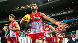 Australia Needed To Take A Goodes Look At