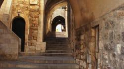 La centralité de Jérusalem: l'appel de