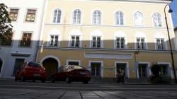 L'Autriche veut saisir la maison natale de