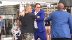 Nicolas Cage se bat avec le chanteur de Motley Crue