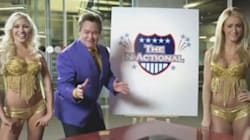 WATCH: What If American Wrestling Promoter Owned