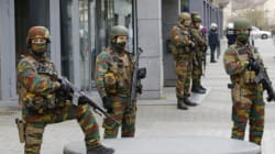 Belgium Charges Four Paris, Brussels Attacks Suspects With