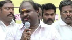 DMDK Splits, New Party PDMDK To Be Headed By VC