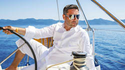 The Rules Of Sophisticated Summer Boating For Hosts And