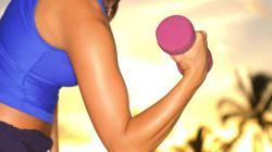 Will Lifting Weights Build Stronger