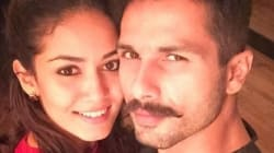 Mira Rajput Rumoured To Be