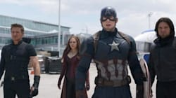 The First 'Captain America: Civil War' Reactions Are Everything You