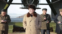 NKorea Claims Missile Engine Test As Advance In Its Nuclear