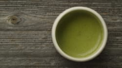 Here's Why You Should Be Drinking Matcha