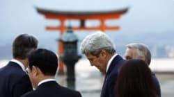 Kerry hace historia visitando Hiroshima... pero no pedirá disculpas por la bomba