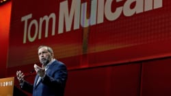 Mulcair Rejected As NDP Leader As Delegates Vote For