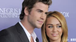 Miley And Liam Back On? The Pair Fuel Engagement Rumours With Lunch