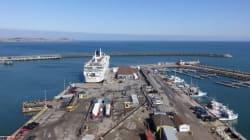 Déversement aux Îles de la Madeleine: l'oléoduc était gravement atteint par la