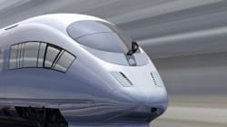 Blink And You'll Miss It: Government Backs Off High Speed Rail