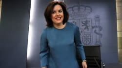 Los votantes del PP quieren a Sáenz de Santamaría como candidata el