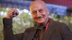 Anupam Kher Should Thank J&K Govt For Turning Him Into A Free Speech