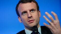Face à Emmanuel Macron et
