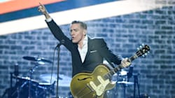Bryan Adams Cancels Mississippi Concert Over Anti-LGBT