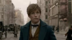 The Trailer For 'Fantastic Beasts And Where To Find Them' Is