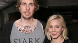 Kristen Bell And Dax Shepard's Chest Tattoos Are 'GoT'