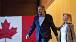 5 Next Steps For NDP After Ousting