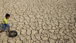 The Drought Is Getting Grimmer In India, And It's A Man-Made