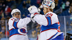 Gallagher, Plekanec et Condon au Championnat du