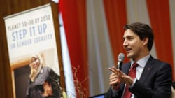 Budget 2016 et développement international: le Canada est-il vraiment de