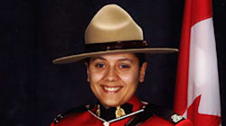 Regimental Funeral Will Honour RCMP Officer Killed In B.C.