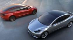 Tesla veut contourner le crédit de taxes