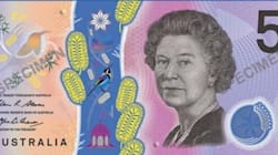 The New $5 Note Is VERY Unkind To Queen