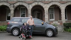Australians Living With A Disability Can Now Access World First Carshare