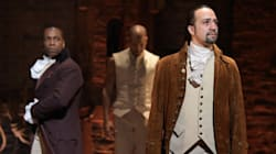 'Hamilton' Stopped Me From Throwing Away My