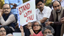 LG Najeeb Jung Opposes Action Against Students Shouting 'Anti-National'