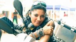 India's Top Woman Biker, Veenu Paliwal, Dies In Road Accident In