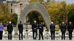 ケリー長官の広島訪問、海外メディアはどう報じたか?