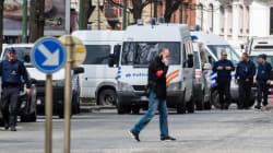 Un suspect arrêté en Belgique dans l'enquête sur les attentats de