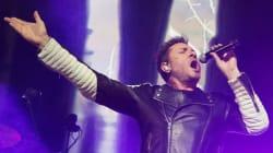 Duran Duran enflamme le Centre Bell