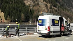 Brennero, Vienna difende i lavori per il muro anti-migranti. Renzi: