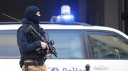 Trois suspects des attentats de Paris