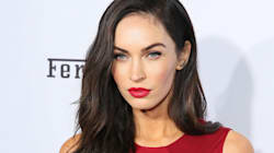 Surprise! Megan Fox Is
